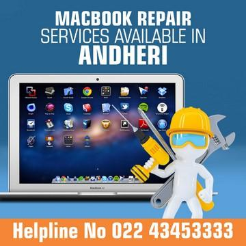 macbook repairs in andheri