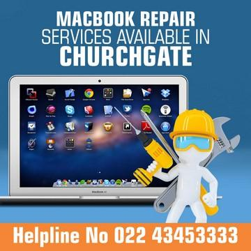 macbook repairs in churchgate