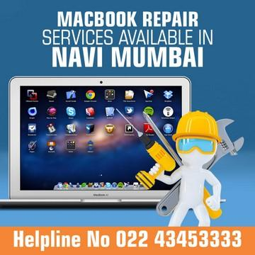 macbook repairs in navimumbai
