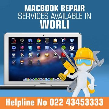 macbook repairs in worli
